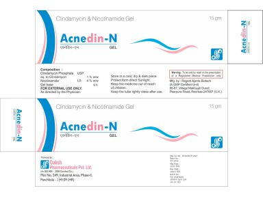 ACNEDIN-N - Daksh Pharmaceuticals Private Limited